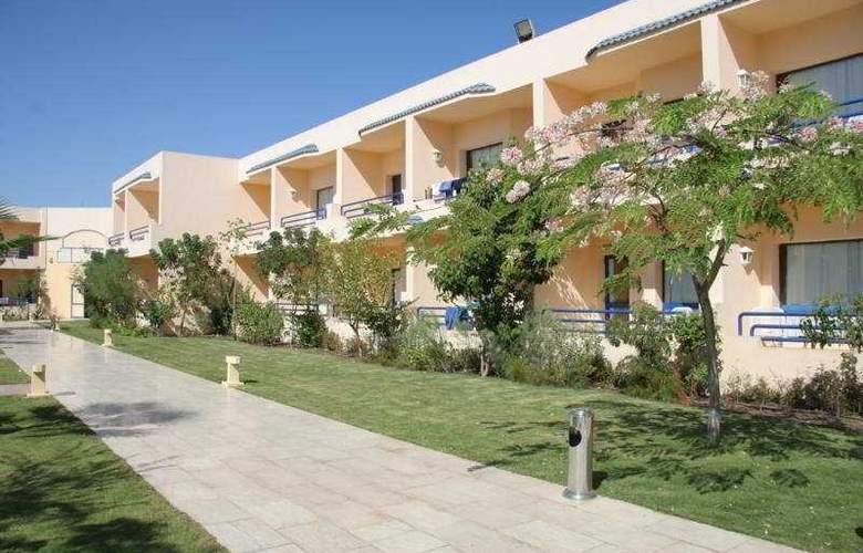 Cataract Sharm Resort - Hotel - 0