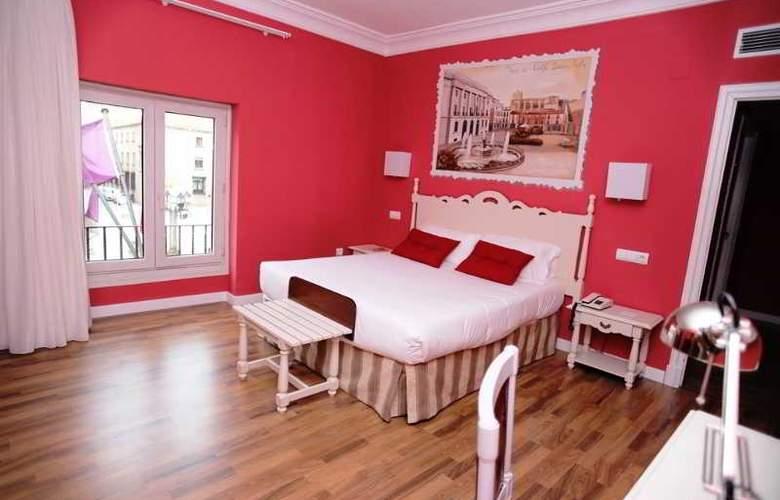 Palacio de Valderrabanos - Room - 6