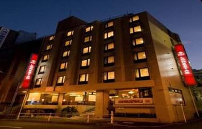 City Hotel Lonestar Shinjuku - Hotel - 0