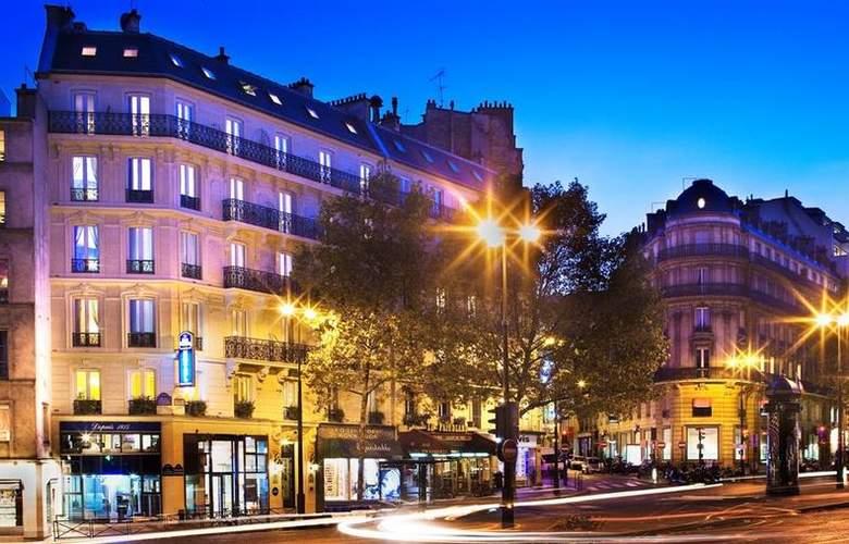 Plaza Elysées - Hotel - 3