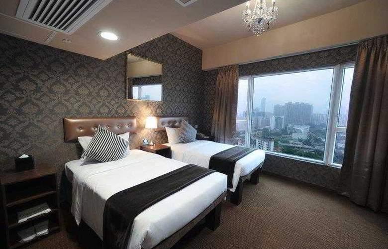 Best Western Grand - Hotel - 10