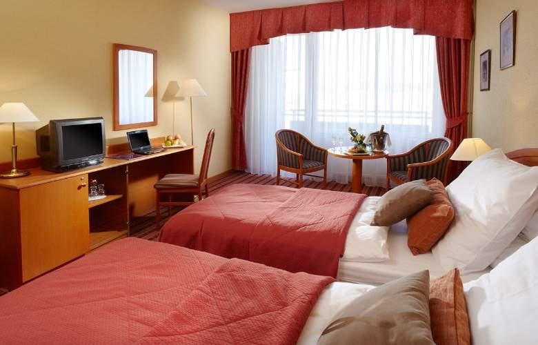 Orea Voronez I - Room - 1