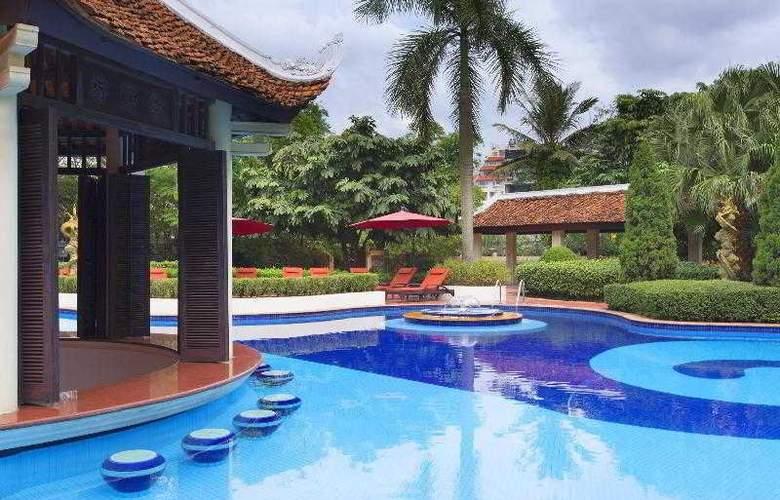 Sheraton Hanoi Hotel - Pool - 45