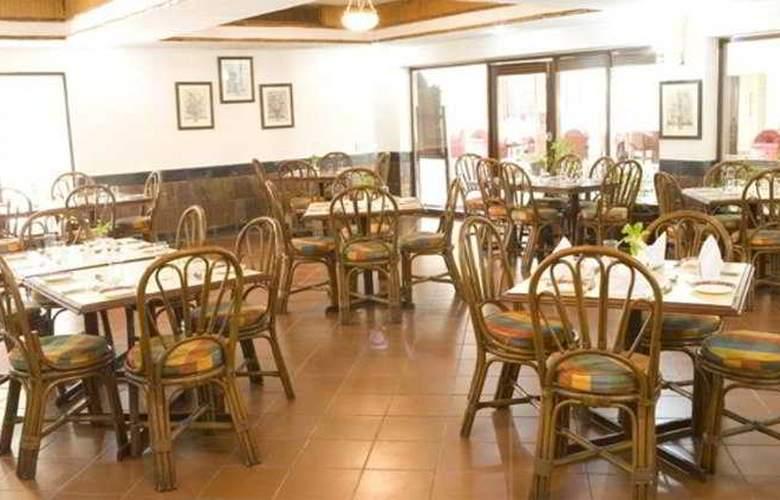 Usha Bundela - Restaurant - 9