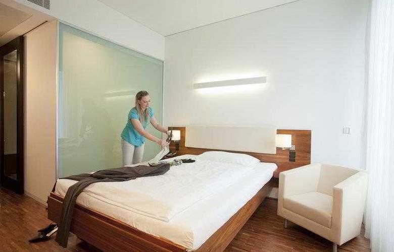 BEST WESTERN Hotel Stuecki - Hotel - 18