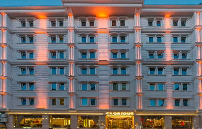 Glorious Hotel Istanbul - Hotel - 0