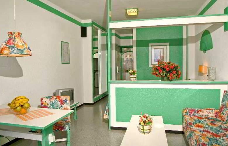 Aparthotel Bellavista Mirador - Room - 7