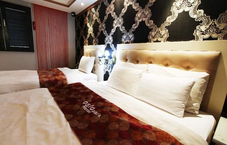 Oslo Seocho - Room - 4