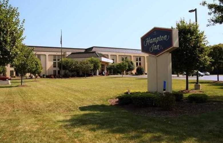 Hampton Inn Du Bois - Hotel - 0