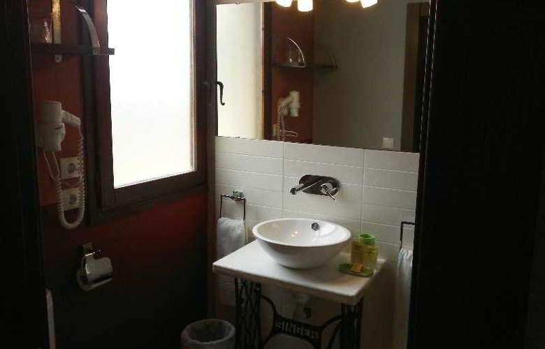 La Grancha - Room - 9