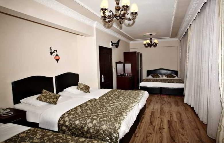 Dara Hotel - Room - 17