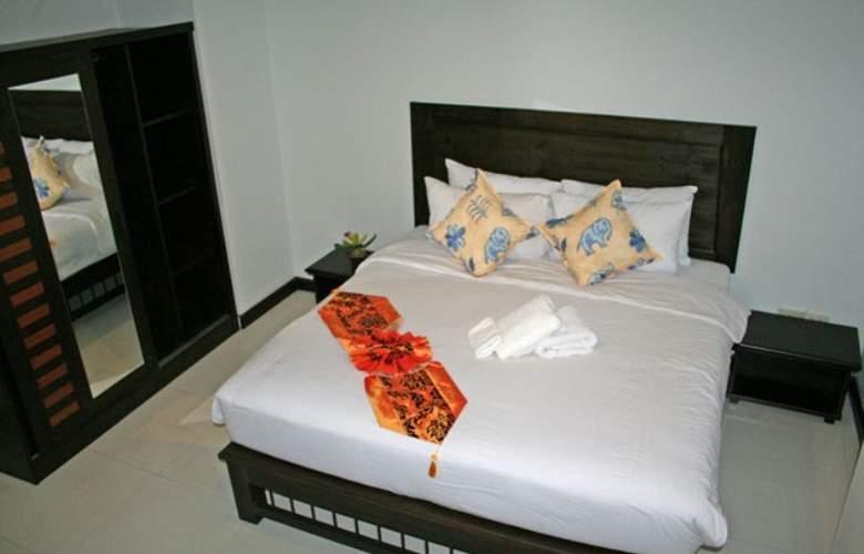 Jomtien Plaza Residence Pattaya - Room - 3