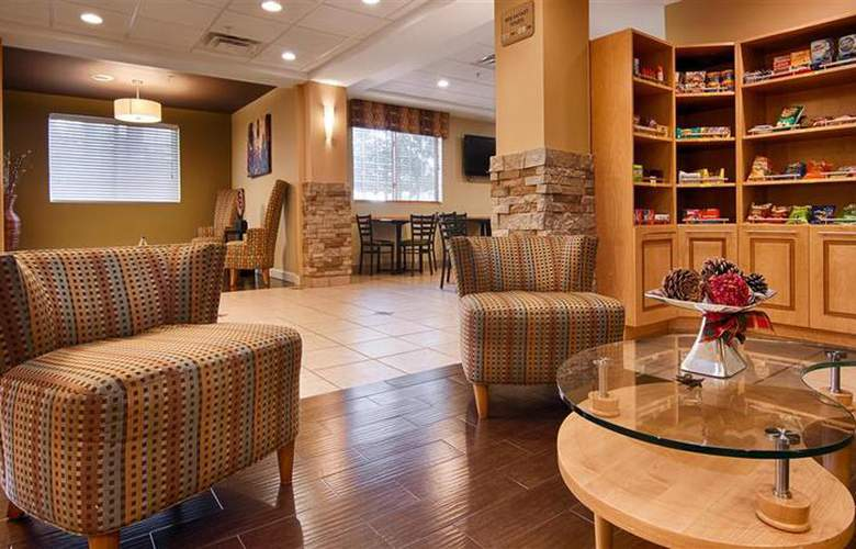 Best Western Plus Newport News Inn & Suites - General - 27