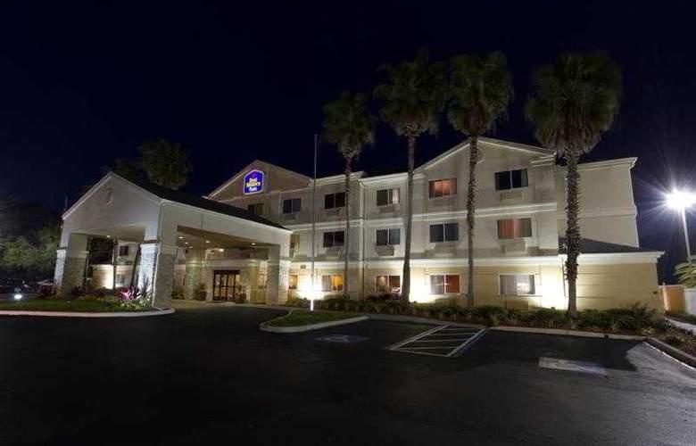 Comfort Inn Plant City - Lakeland - Hotel - 57