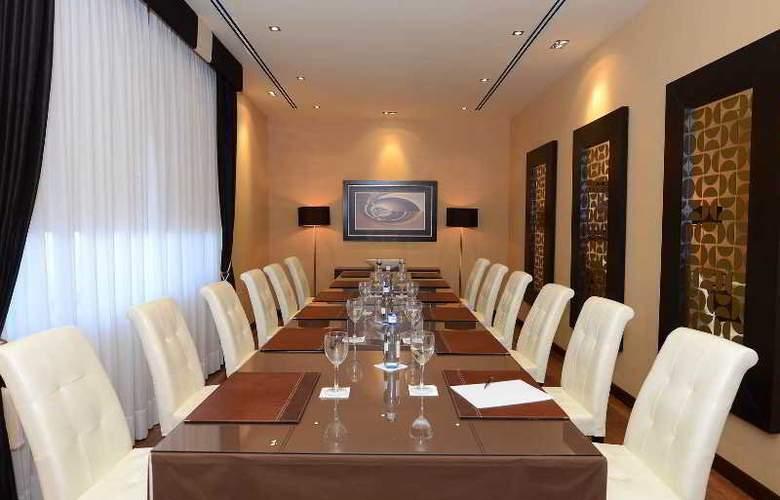 Mirador de Gredos - Conference - 5