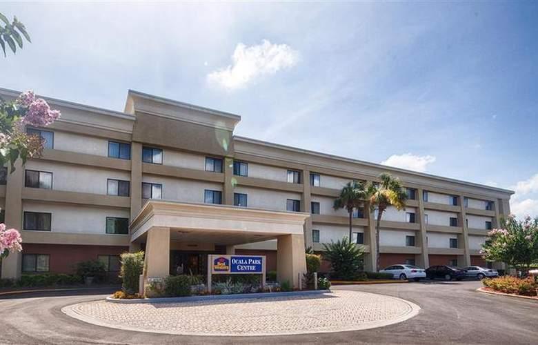 Best Western Ocala Park Centre - Hotel - 28