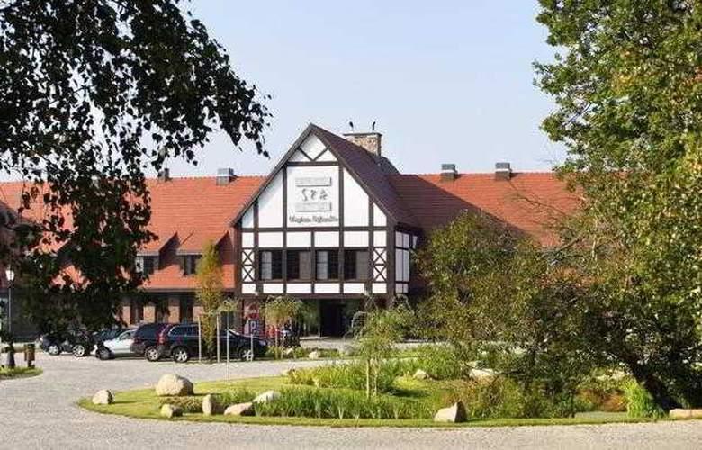 Hotel SPA Dr Irena Eris Wzgorza Dylewskie - Hotel - 7