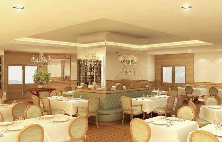 Hilton Rio de Janeiro Copacabana - Restaurant - 3