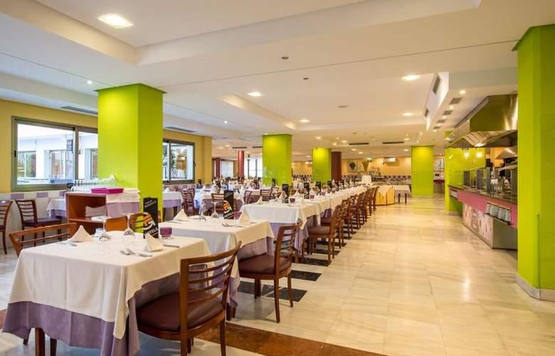 Benidorm Plaza - Restaurant - 6