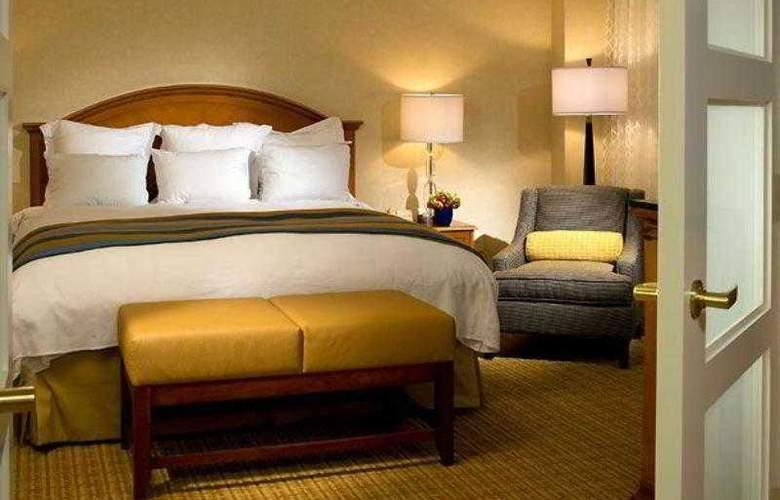 Tampa Marriott Waterside Hotel & Marina - Hotel - 24