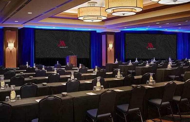 Monterey Marriott - Conference - 4