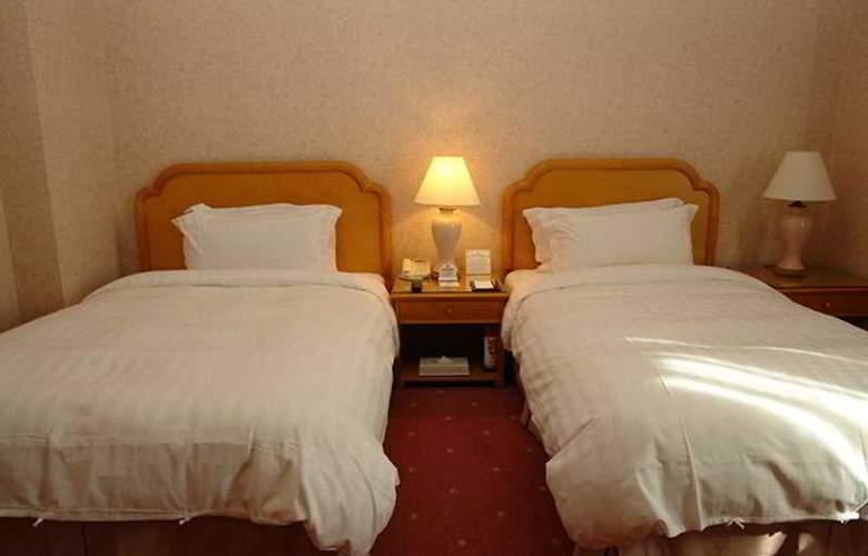 T.H.E Hotel & Vegas Casino Jeju - Room - 3