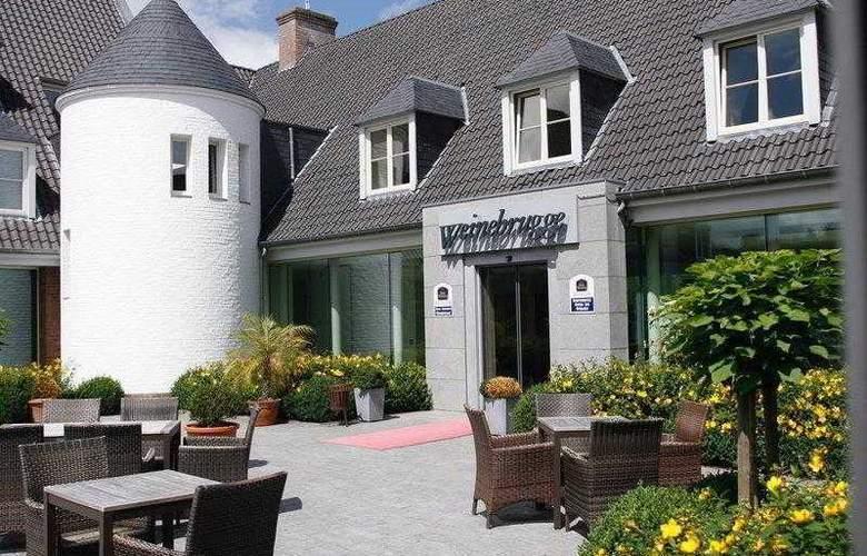 BEST WESTERN PREMIER Weinebrugge - Hotel - 15