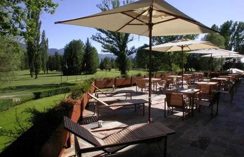 Chalet del Golf - Terrace - 5