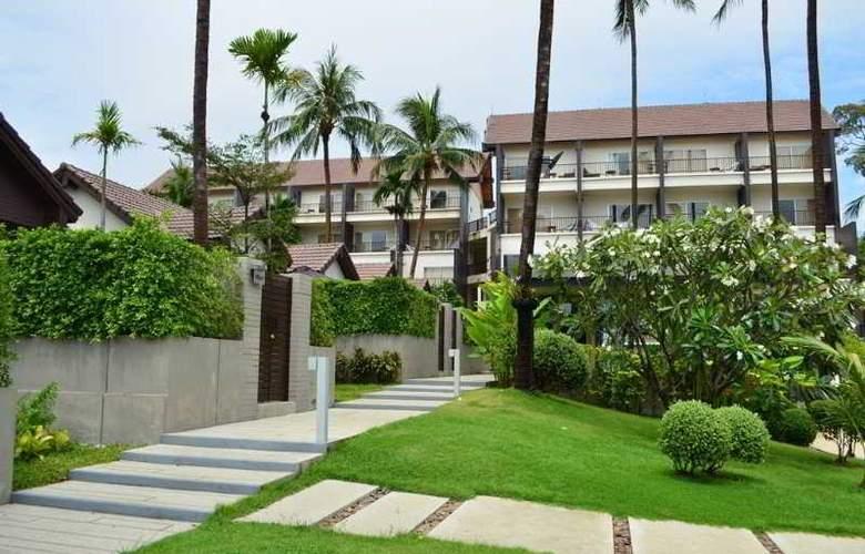 Mercure Koh Samui Beach Resort - Hotel - 0