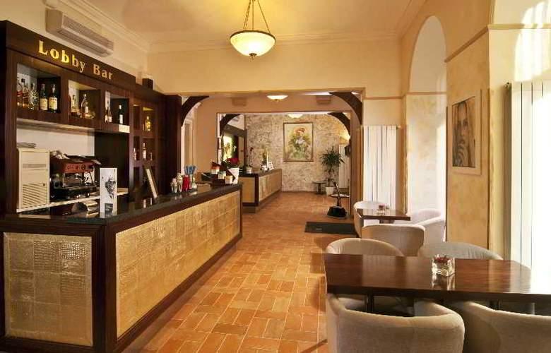 Praga 1 - Hotel - 0