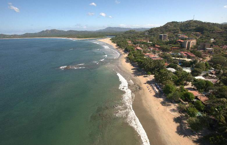 Tamarindo Diria Beach Resort - Beach - 22