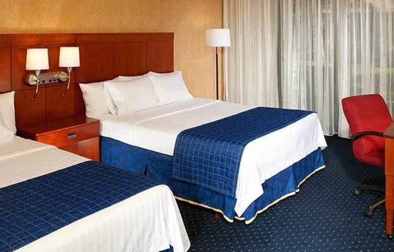 Courtyard Detroit Livonia - Hotel - 1