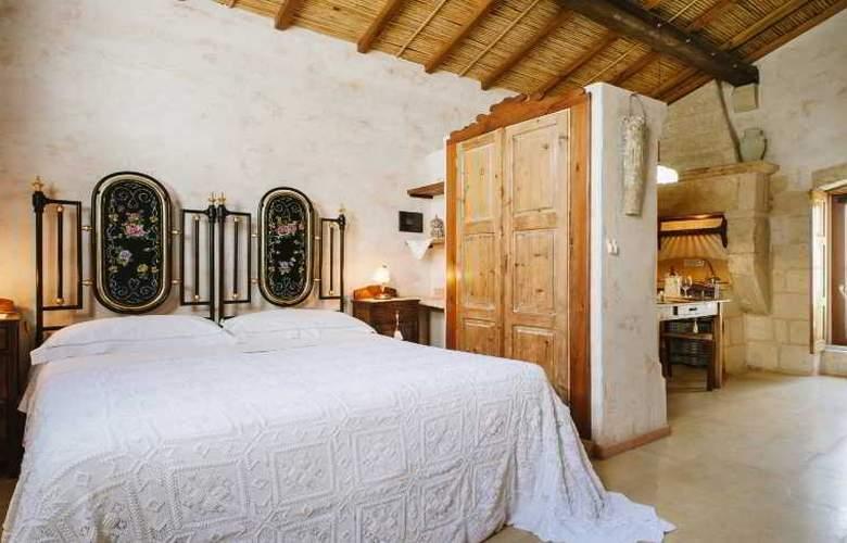Borgoterra - Room - 9