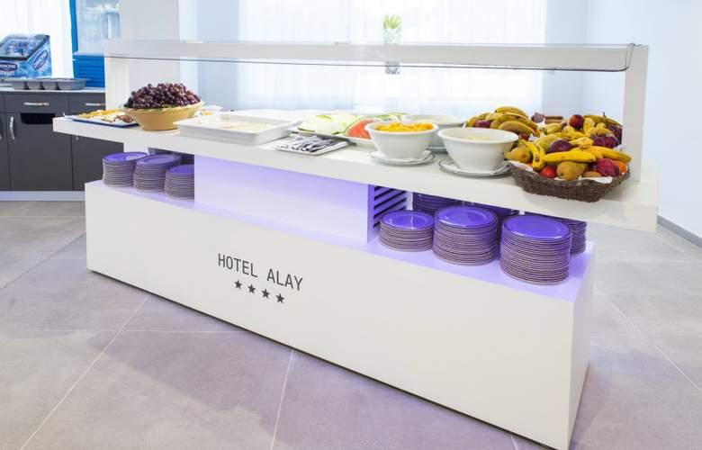 Alay - Restaurant - 31