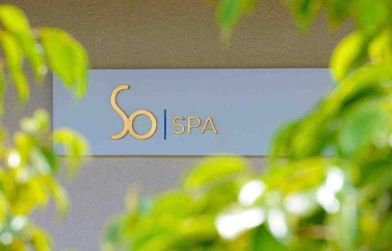 So Sofitel Mauritius - Hotel - 20