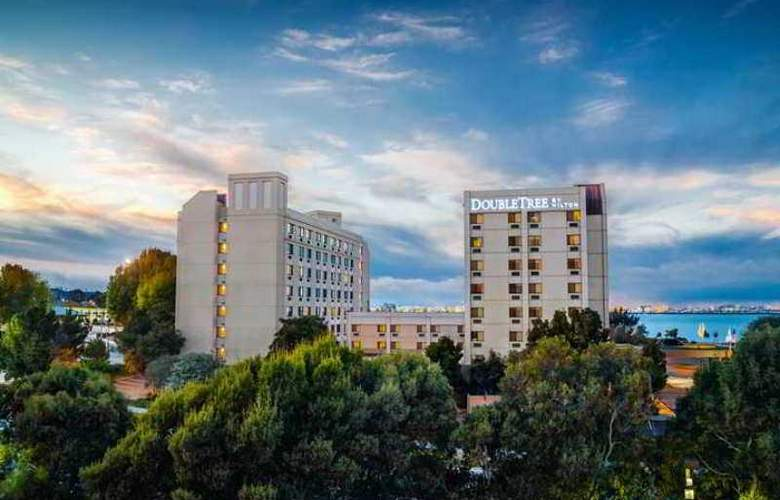 Doubletree Hotel San Francisco Airport - General - 1