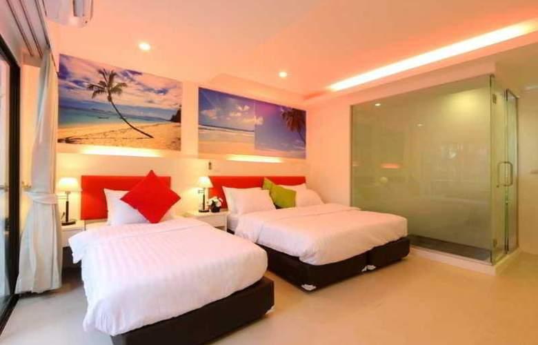 iCheck Inn Patong - Room - 6