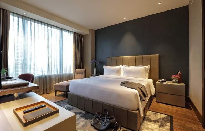Makati Diamond Residences - Room - 6