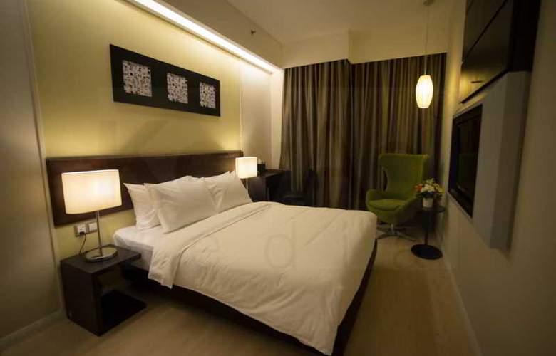 Best Western Petaling Jaya - Room - 40