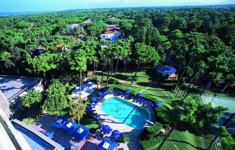 Grand Hotel Golf - Pool - 3