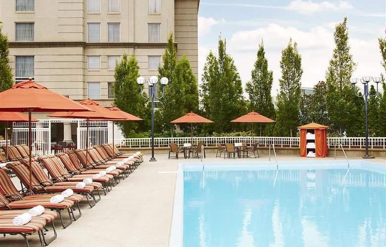 Grand Hyatt Atlanta In Buckhead - Hotel - 11