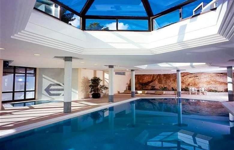 Exagon Park - Pool - 5