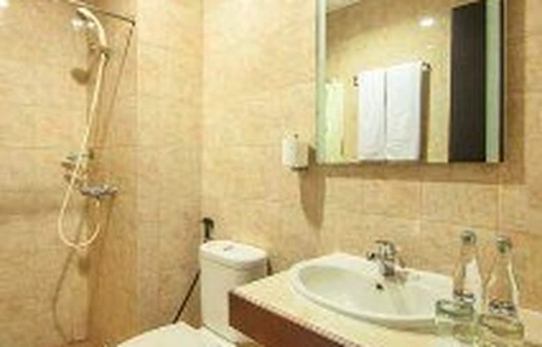 Grand Kuta Hotel and Residence - Room - 6