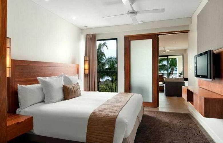 Fiji Beach Resort and Spa by Hilton - Room - 3