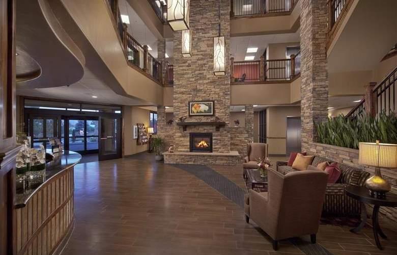 Best Western Ivy Inn & Suites - General - 28