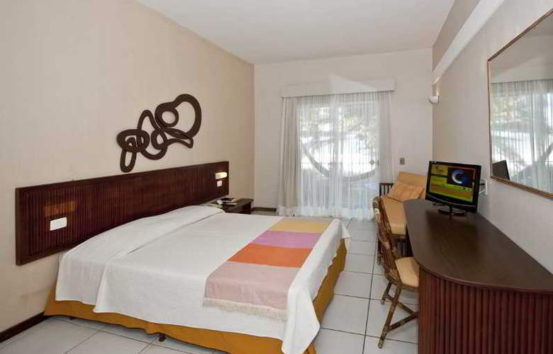 Marsol Beach Resort - Room - 7