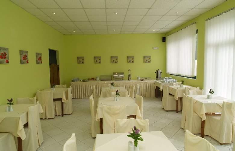 Agrilia - Restaurant - 8