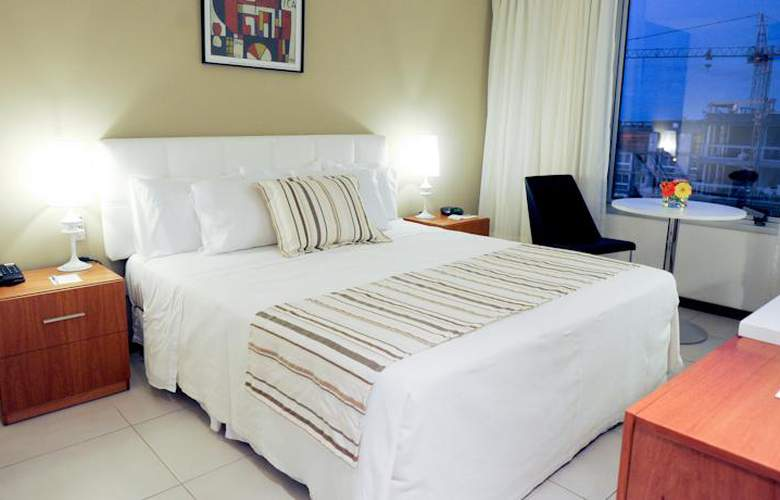 Real Colonia Hotel & Suites - Room - 19