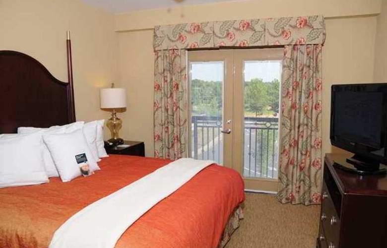 Homewood Suites by Hilton¿ Davidson - Hotel - 3