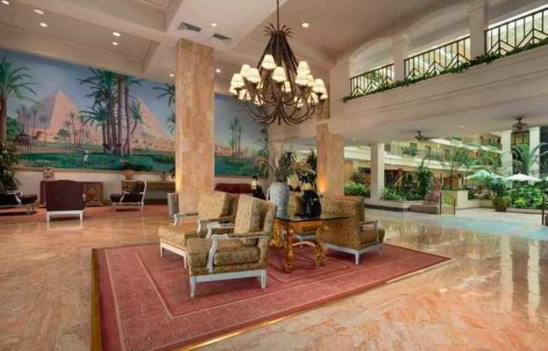 Embassy Suites Brea - North Orange County - Hotel - 0